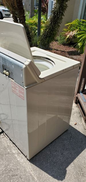 Free Washer machine for Sale in Kissimmee, FL