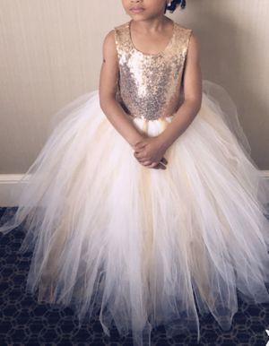 Flower Girl Dress for Sale in Greenville, SC