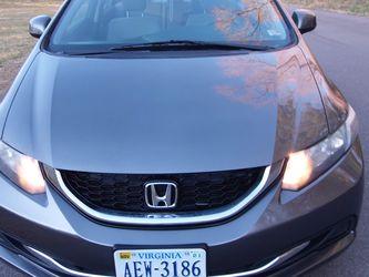 2013 Honda Civic for Sale in Roanoke,  VA