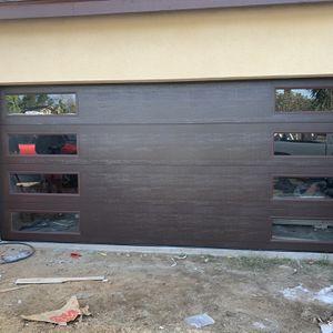 Garage Doors for Sale in Los Angeles, CA