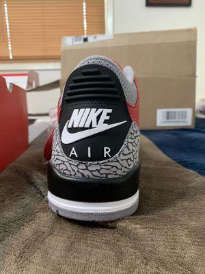 Air Jordan's 3's brand new in box . Jordan for Sale in Chula Vista, CA