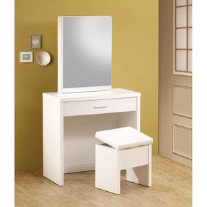 Laporte Vanity Set with Mirror for Sale in Ashburn, VA