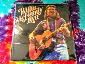 "Willie Nelson and Family ""live"" for Sale in Thompson, MO"