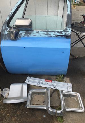 1978 Chevy Cheyenne parts for Sale in Stockton, CA