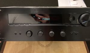 ONKYO TX-8020 Receiver with Phono Input for Sale in New York, NY