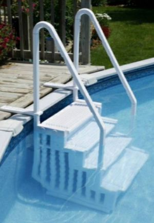 *POOL STEPS-ABOVE GROUND* 😁 for Sale in Powhatan, VA