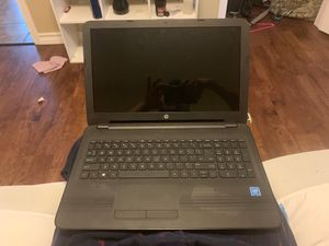 125 hp laptop works fine for Sale in Corpus Christi, TX
