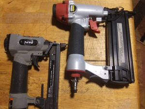 Nail and staple guns for Sale in Noble, OK