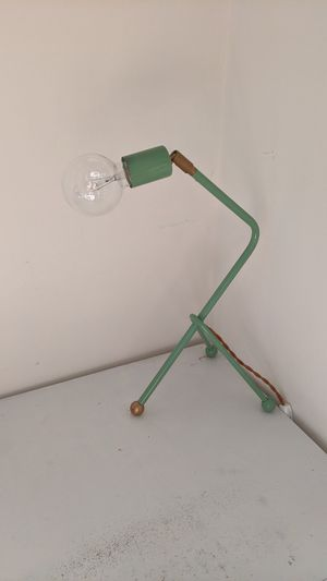 Designer Minimalist Table Lamp for Sale in New York, NY