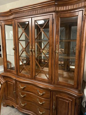 China Cabinet for Sale in Mount Holly, NJ