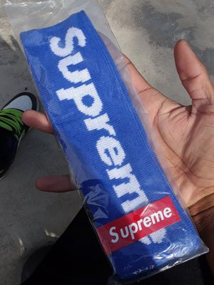 Supreme Headband for Sale in Riverside, CA
