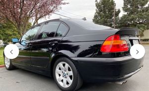 2005 BMW E46 AWD 330XI (Private Owner) for Sale in SEATTLE, WA
