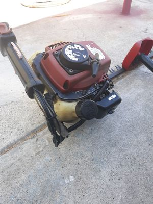 Maruyama hedge trimmer 40 inch for Sale in Lynwood, CA