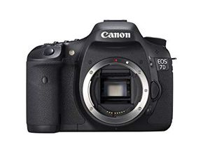Canon 7D for Sale in Washington, DC