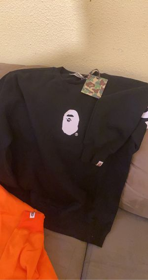 New Bape Sweaters for Sale in Lemon Grove, CA
