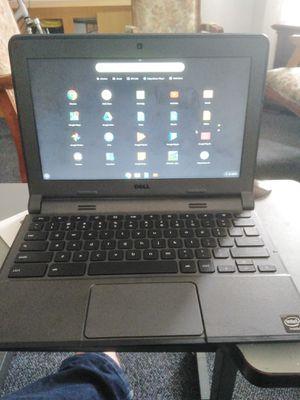 Dell Chromebook for Sale in Boston, MA
