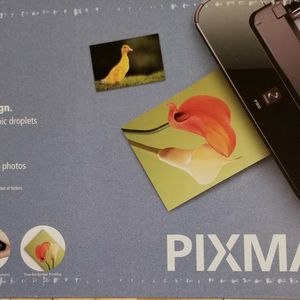 Canon Pixma iP1800 Photo Printer 4×6 Up To 8×11 for Sale in Pleasant Prairie, WI