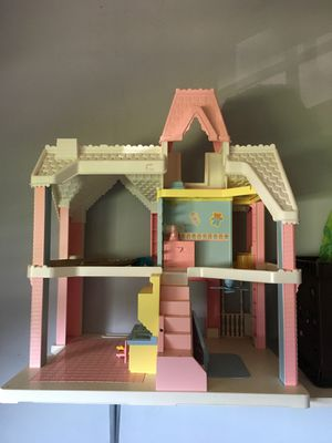 Doll house set for Sale in Franklin, WI