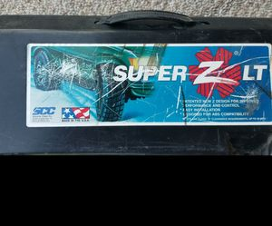 Super Z LT Tire Chains - Light truck and SUV for Sale in Mission Viejo, CA