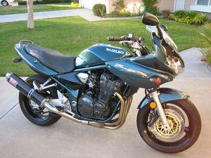 Suzuki Bandit Motorcycle for Sale in San Diego, CA