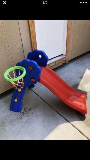 Toddler slide for Sale in Hacienda Heights, CA