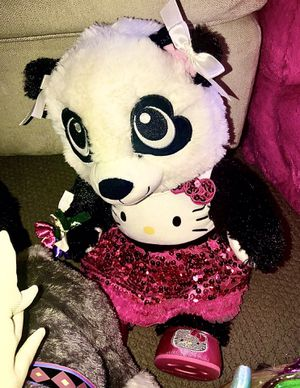 Build A Bear Stuffed Animal for Sale in Hermitage, TN