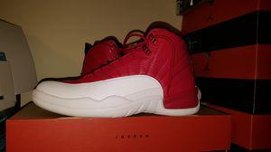 Jordan retro 12 for Sale in Tampa, FL