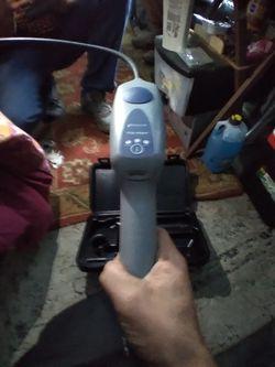 Inficon tek-mate freon leak detector for Sale in Grand Prairie,  TX