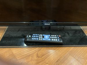 "RCA full HD 1920x1080 LED TV 50"" with remote for Sale in Naperville, IL"