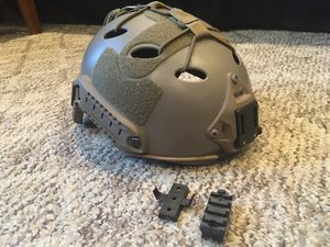 Tactical airsoft helmet for Sale in Orange, TX