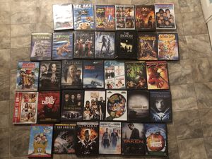 Movies for Sale in Newark, CA