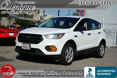 2017 Ford Escape S for Sale in Los Angeles,  CA