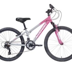 Girls Size 24 Bicycle Nishiki Pueblo for Sale in Waxahachie, TX