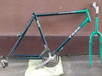 Trek 820 frame for Sale in Milwaukie,  OR