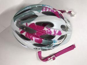 Girl's Bicycle Helmet Bike for Sale in Dallas, TX