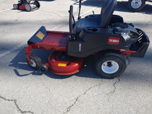 Toro lawn mower for Sale in Cranberry Township, PA