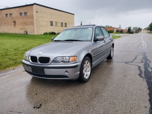 2005 BMW 325 xi, 117k Miles, No Rust, All Wheel Drive, Leather Heated Memory Seats, Sunroof, No Warning lights, Runs Smooth, Clear Title for Sale in Addison, IL