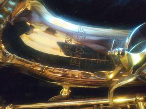 Saxophone Jean Baptist for Sale in Glendale, CA