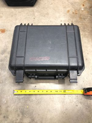 Pelican case 16x12 for Sale in El Cajon, CA