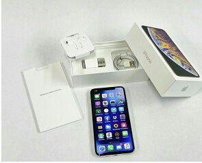 Apple iPhone XS Max 512GB Unlocked for Sale in Seattle, WA