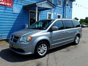 2014 Dodge Grand Caravan for Sale in Spotsylvania Courthouse, VA