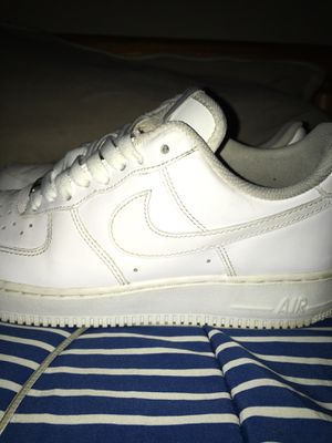 Nike Air Force 1 Size 8 men's for Sale in Tucson, AZ