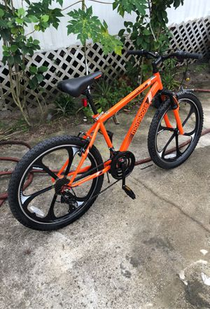 Mongoose bike for Sale in San Antonio, FL