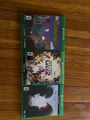 Xbox One Games for Sale in Trenton, NJ