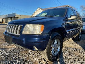 2004 Jeep Grand Cherokee for Sale in Nashville, TN