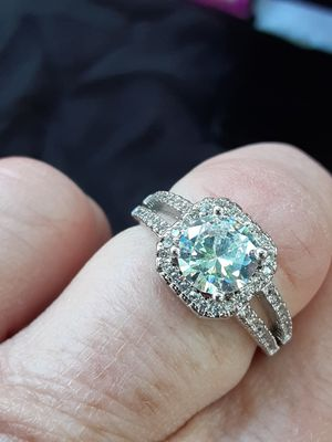 Halo Ring for Sale in Portland, OR