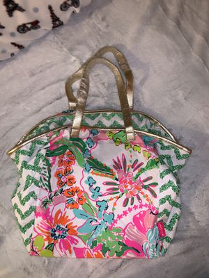 Lilly Pulitzer tote New w tags for Sale in Oakley, CA
