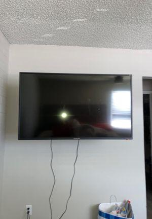 50 inch sceptre 4K tv for Sale in Tempe, AZ