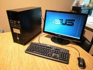 Computer, Monitor, & Peripherals for Sale in Tempe, AZ