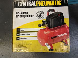Air compressor for Sale in New York, NY